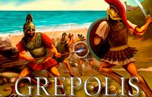Греполис