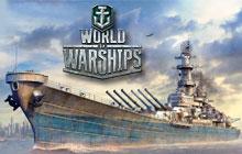 World of Warship - Мир Боевых Кораблей
