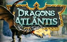 Драконы Атлантиды