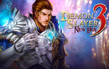 Demon Slayer 3 New Era