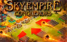 Sky Empire: Conquerors