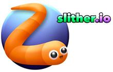 Слизерио - Slither.io