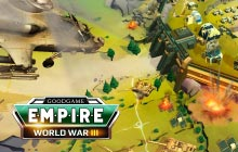 Goodgame Empire World War 3