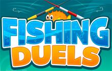 Fishing Duels - Рыбные дуэли