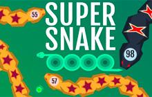 Super snake.io - Змейка.ио