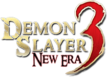 Игра Demon Slayer 3 New Era
