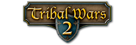 Игра Tribal Wars 2